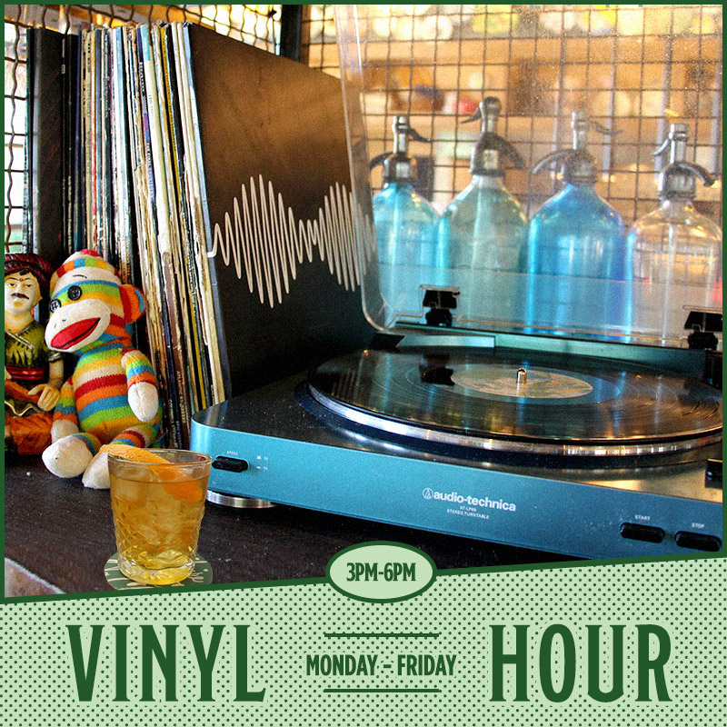 Vinyl Hour